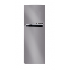 FRESH Refrigerator No Frost 369 L Silver FNT-BR400BS 4K-9766