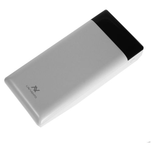 L'avvento Power Bank 30,000 MAh New Design With 2 USB Port 2.4A, And Type C Quick Charge MP026