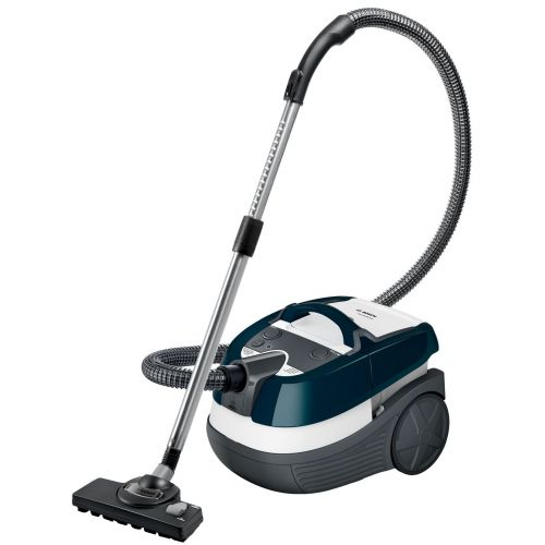 Bosch Vacuum Wet & Dry Cleaner 1700 Watt Both Bag and Bagless BWD41720