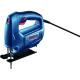 Bosch Professional Jigsaw 450 W Depth 65 mm Wood GST 650