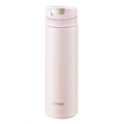 Tiger Stainless Steel Thermal Mug 0.30 Litre Powder Pink MMX-A030