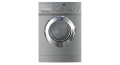 FRESH Washing Machine 7 Kg 1000 rpm Silver FFM7-I1000SC