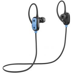 JAM Wireless Bluetooth Headphones 7 Hours of Playtime Black HX-EP303BK
