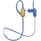 JAM Wireless Bluetooth Headphones 7 Hours of Playtime Blue HX-EP303BL
