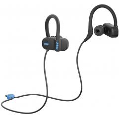 JAM Wireless Bluetooth Headphones 12 Hours of Playtime Black HX-EP404BK