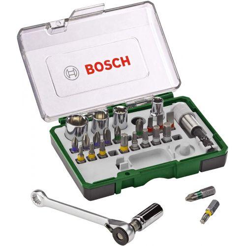 Bosch Xpro Line Screws 27 Pieces BXLS017160