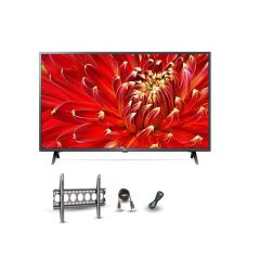 LG TV 43 Inch LED FHD 1920*1080p Smart With Built-in HD Receiver 43LM6300PVB