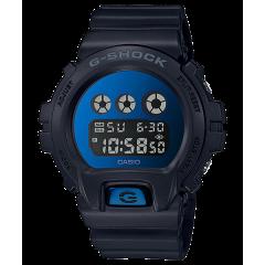 CASIO G-SHOCK Men's Watch Resin Band Digital Water Resistant Black DW-6900MMA-2DR