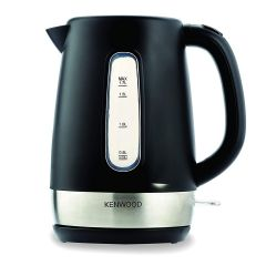 Kenwood Kettle 1.7 Litter 2200 w Plastic Black ZJP01