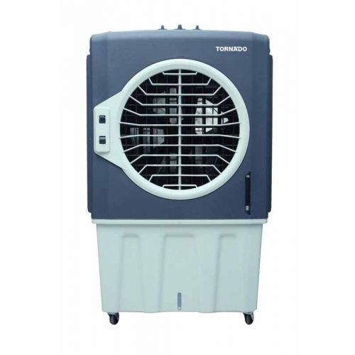 TORNADO Air Cooler 80 Liter 165 Watt 3 Speeds Grey TE-80AC
