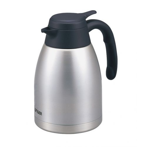 Tiger Stainless Steel Thermos 1.6 Litre PWL-A162