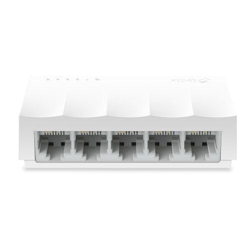 TP-Link Desktop Switch 5-Port 10/100Mbps Auto-Negotiation LS-1005