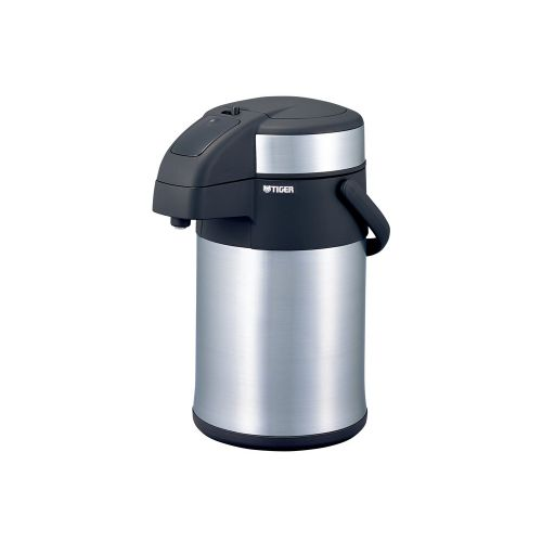 TIGER Stainless Steel Thermos 4 Litre Capacity MAA-A402