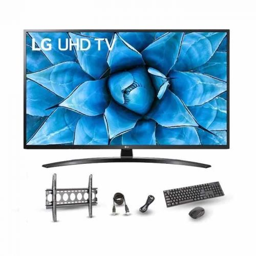 LG 55 Inch LED UHD Smart TV With Built-in Receiver 55UN7440PVA