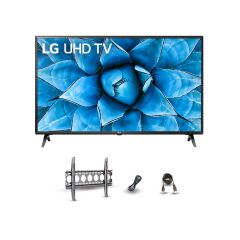 LG TV 50 Inch LED UHD 3840*2160p With Built-in Receiver Smart 50UN7340PVC