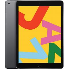Apple iPad 7th Gen 10.2 Inch 128GB Space Grey MW772AB/A