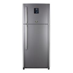 KIRIAZI Refrigerator 16 Feet Digital Stainless Steel KH339LN-ST