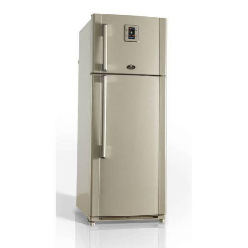 KIRIAZI Refrigerator 16 Feet Digital Gold*Silver KH339LN-SG