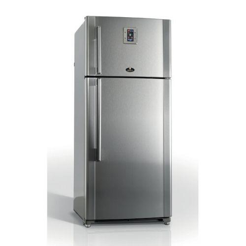 KIRIAZI Refrigerator 15 Feet Digital Silver KHN 425LN-S