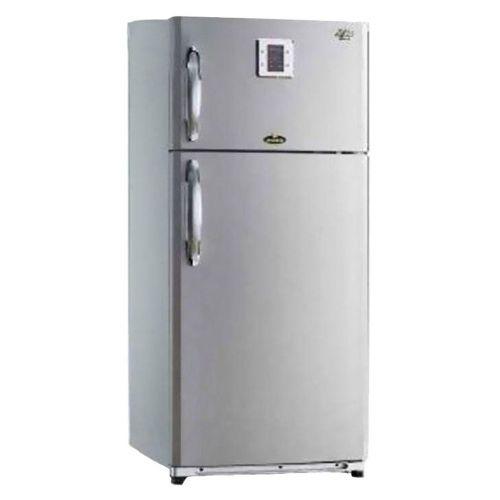 KIRIAZI Refrigerator 16 Feet Digital Silver KHN 450LN-S