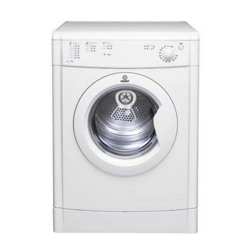 Indesit Ventilated Dryer 6 Kg White IDV 65 (UK)