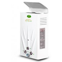 KIRIAZI Gas water heater 5 Liter With Battery: KGH5
