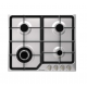 Bompani Built-In Hob 60 cm 4 Gas Burners Cast Iron BO213MJ/L