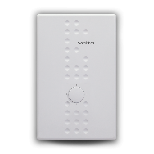 VEITO electrical instant water heater 9KW FLOW S