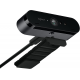 LOGITECH Ultra HD Webcam for Video Conferencing Recording and Streaming BRIO
