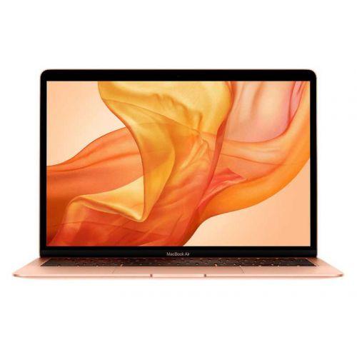 APPLE MacBook Air 13-Inch 1.1GHz Dual-Core Intel Core i3,256GB Gold MWTL2AB/A