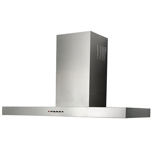 Elba Chimney Hood 90cm 850 m3/h Touch Contro Stainless ECH 918 X