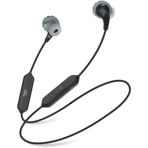 JBL Sweatproof Wireless In-Ear Sport Headphones ENDURRUNBTBLK
