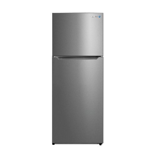 White Whale Refrigerator 430 Liters stainless steel WRF-3195MSS