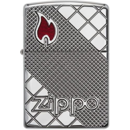 Zippo Lighter Tile Mosaic ZP-29098