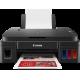 Canon color wireless print copy and scan printer PIXMA G3411