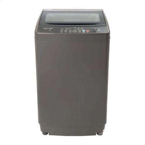 White Point Washing Machine Topload 10 Kg Silver WPTL10DGGA