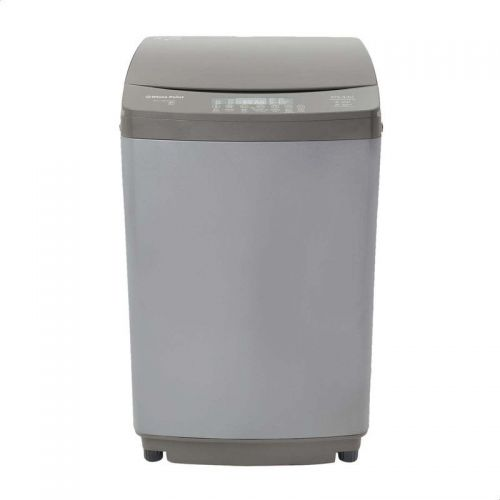 White Point Washing Machine Topload 13 Kg Silver WPTL13DFGCMA