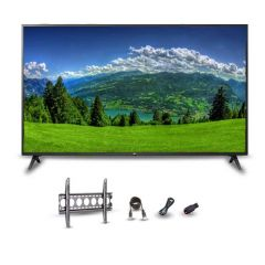 LG 65 Inch LED UHD Smart TV With Built-in Receiver 65UN7340PVC