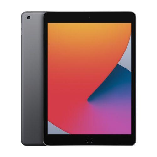 Apple iPad Wi-Fi 32GB 10.2 inch Space Grey MYL92AB/A