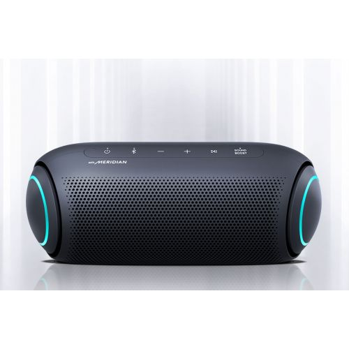 LG XBOOM Go Portable Bluetooth Speaker with Meridian Audio Technology PL7
