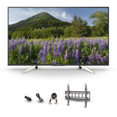 SONY TV 55 Inch LED Ultra HD 4K Smart 3840 x 2160 pixels KD-55XG7005