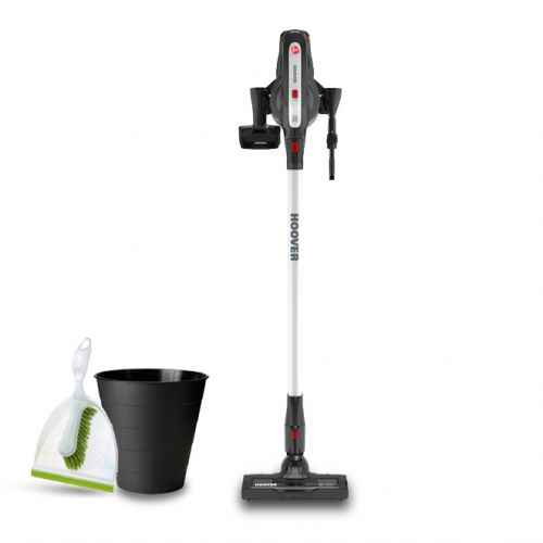 HOOVER Cordless Vacuum Cleaner 40 Watt With Hepa Filter HF18RXL011