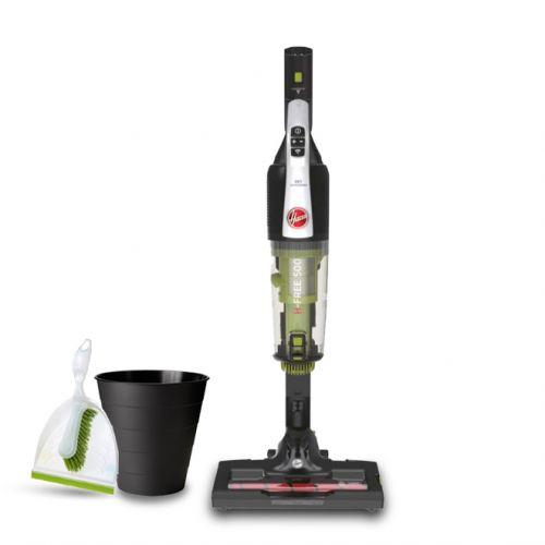 HOOVER Cordless Vacuum Cleaner 22V HF522NPW 011