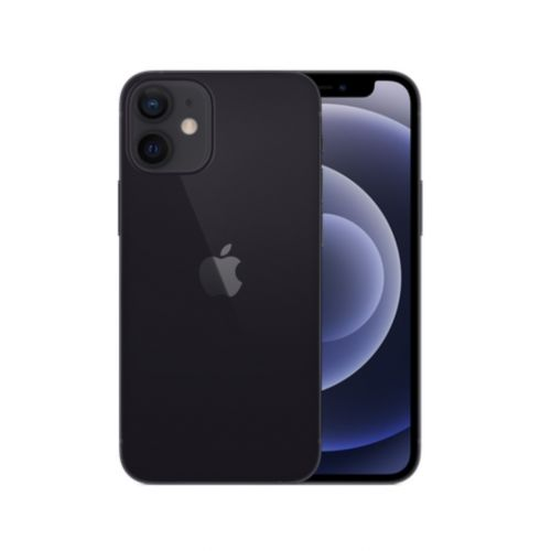 Apple iPhone 12 128GB 5G Black MGJA3AA/A