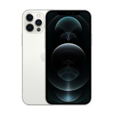 آبل آي فون 12 برو 256 جيجابايت لون سيلفر MGMQ3AA/A