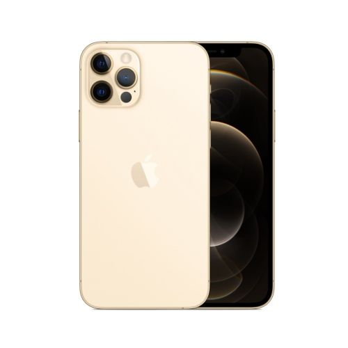 Apple iPhone 12 Pro 256GB Gold MGMR3AA/A