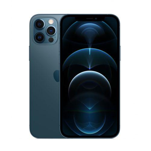 آبل آي فون 12 برو 256 جيجابايت لون أزرق MGMT3AA/A