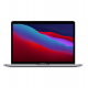 Apple MacBook Pro 13 inch M1 chip with 8‑core CPU and 8‑core GPU,8GB,256GB SSD Space Grey MYD82AB/A