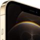 آبل آي فون 12 برو ماكس 256 جيجابايت لون ذهبي MGDE3AA/A