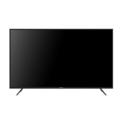 TORNADO 4K Smart LED TV 50 Inch With Built-in Receiver, 3 HDMI and 2 USB Inputs 50US9500E